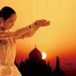 祈り 捧げる舞−カタック